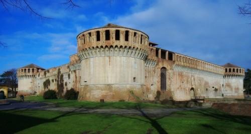 Imola - Rocca Sforzesca
