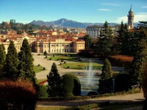 Giardini Estensi Varese
