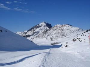 Passeggiata sul monte Farno