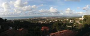 Livorno panoramicissima