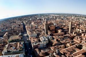 "Sua ""altezza"" Bologna"