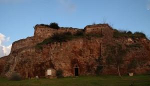 Rocca di Ardea