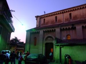 Chiesa di Cinquefrondi