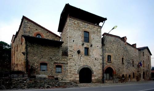 Erba - Il Castello di Pomerio