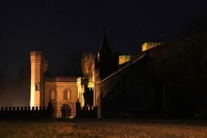 Conti Carrobbio : il castello