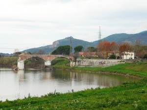 Il Ponte Sull'Arno