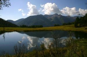 Lago di Careser (Peio)
