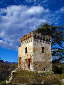 Castello di Mirabello