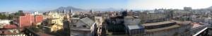I tetti di Napoli…