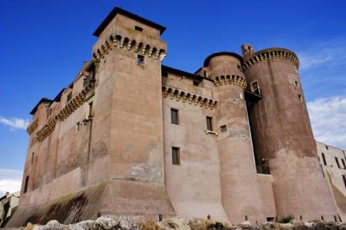 Santa Marinella - Il castello di Pyrgi