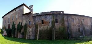 Castello Douglas Scotti di Fombio