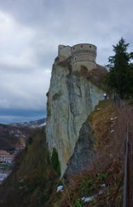 La fortezza del Cagliostro