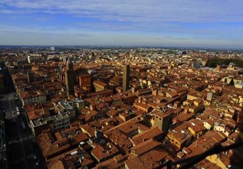 Bologna - Su Bologna