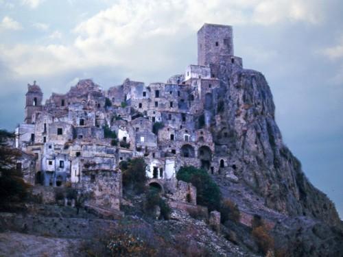 Craco - il borgo abbandonato
