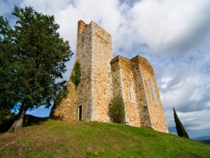 torre delle mura
