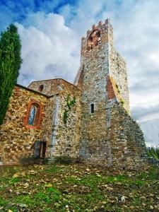 Torre delle mura - n.2