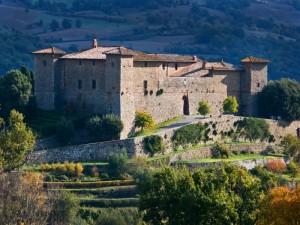 Il castello di Montepo' - n.2