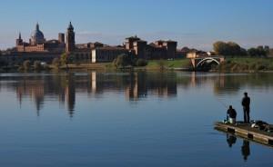 Pescatori e Mantova