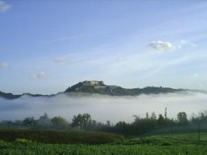 il castello sulle nuvole
