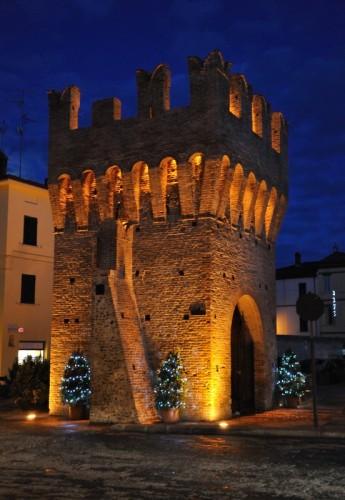 Imola - La torre di Imola