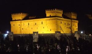 Luci dal Castello