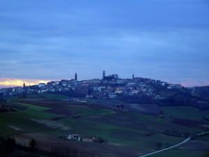 Panoramico Lu Monferrato