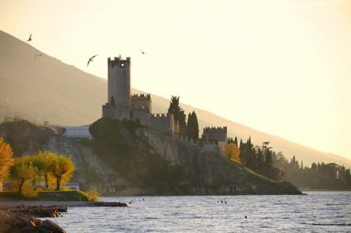 Malcesine - Castello di Malcesine