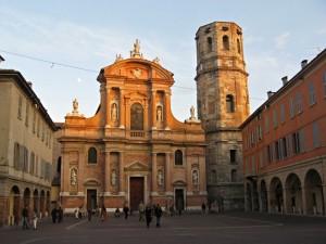 San Prospero, Reggio Emilia