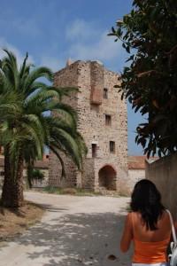 torre pisana di Sant'Antonio
