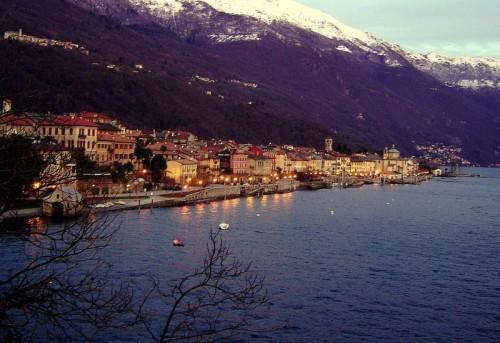 Cannobio - L'alba a Cannobio