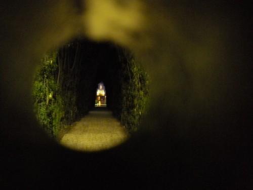 Roma il giardino degli aranci aventino san pietro ivano becciu - Il giardino degli aranci frattamaggiore ...