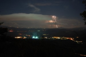 Notte d' Abruzzo