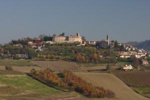 Montiglio e il suo castello