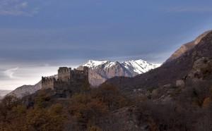Castello di Cesnola, Settimo Vittone