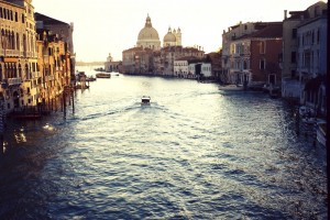 Chiaroscuro veneziano