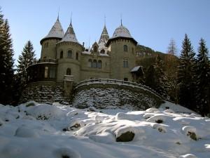 Castello di Casa Savoia