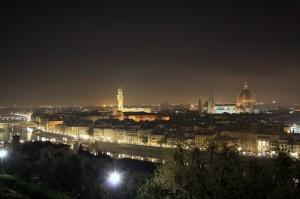 Firenze…..