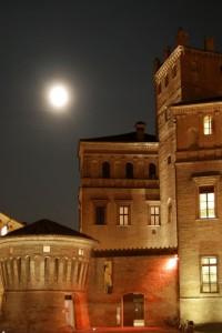 Guarda che luna …