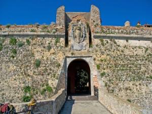 Porto Ercole - Fortezza spagnola