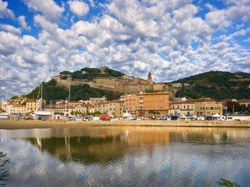 Castiglione della Pescaia - Il nuovo e vecchio borgo - n. 4