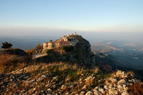 Torriana - La Rocca di Torriana