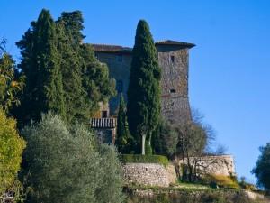 Il castello di Montepò - n. 4