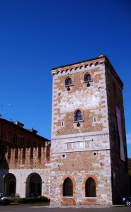 Udine - Porta Aquileia