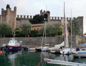 Castello Scaligero a Torri del Benaco