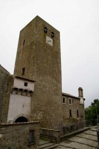Bassano, una torre nella torre