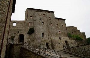 Le mura medioevali di Bassano
