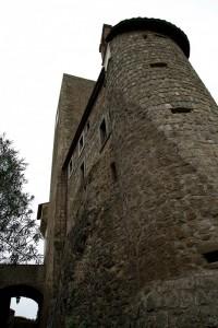 Torre e torrione