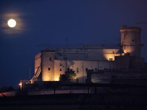 Gaeta - Castello Angioino-Aragonese