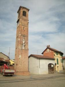 Refrancore, la torre