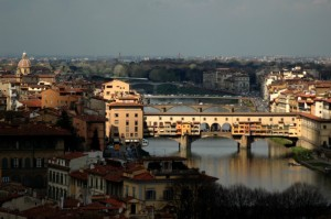 Another piece of Florence